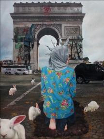 PARIS CALLING 2014