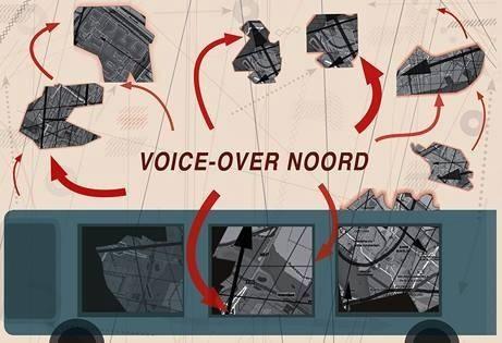 voice-over noord