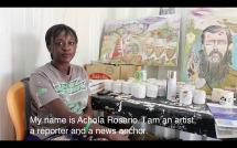 Achola Rosario