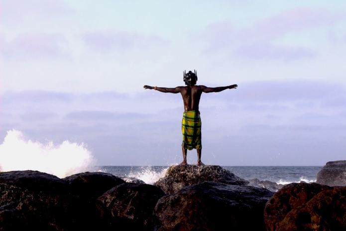 Charl Landvreugd - Atlantic Transformerz Ile de Ngor - 2014