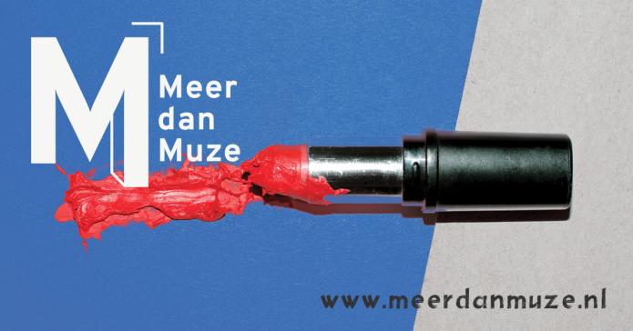 Meer dan Muze logo