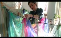 Merlijn van Schayk en Pauline van Tuyll, De kleur van Dromen, 2016