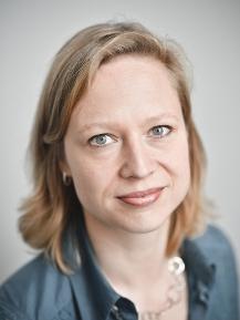 Julia Noordegraaf - foto: Oerlemans