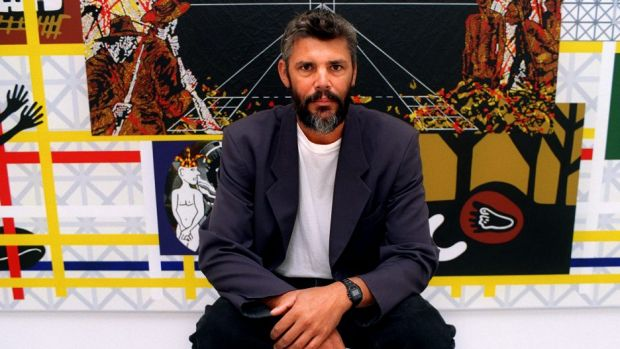 gordan bennett Gordon bennett is internationally acclaimed as one of australia's most significant  and critically engaged contemporary artists he is recognised for his powerful.