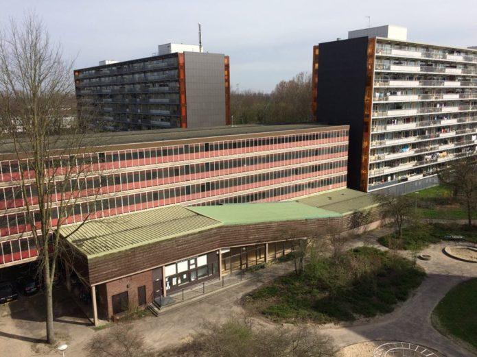 Werkplaats Molenwijk