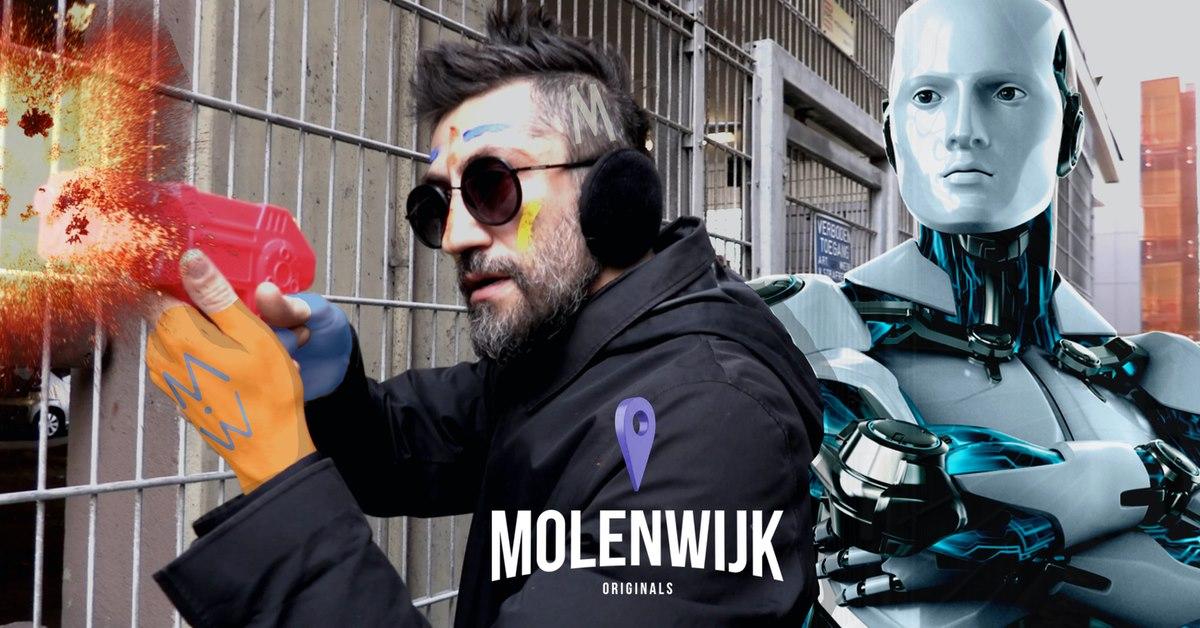 Molenwijk Originals