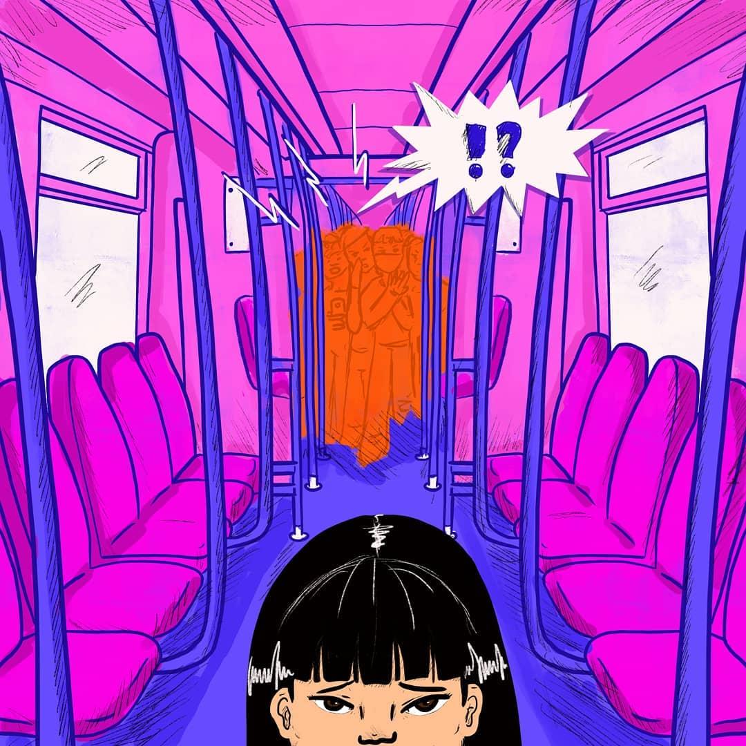 Illustration: Sieojeng Tsao (2020)