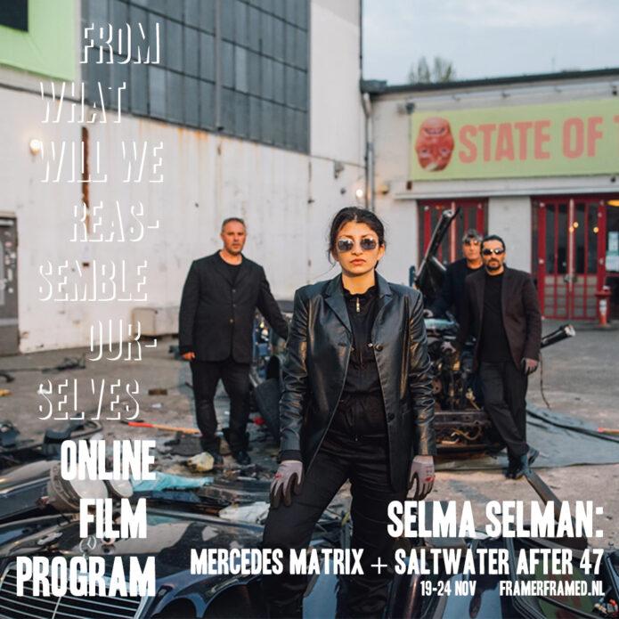 Film Program Selma Selman