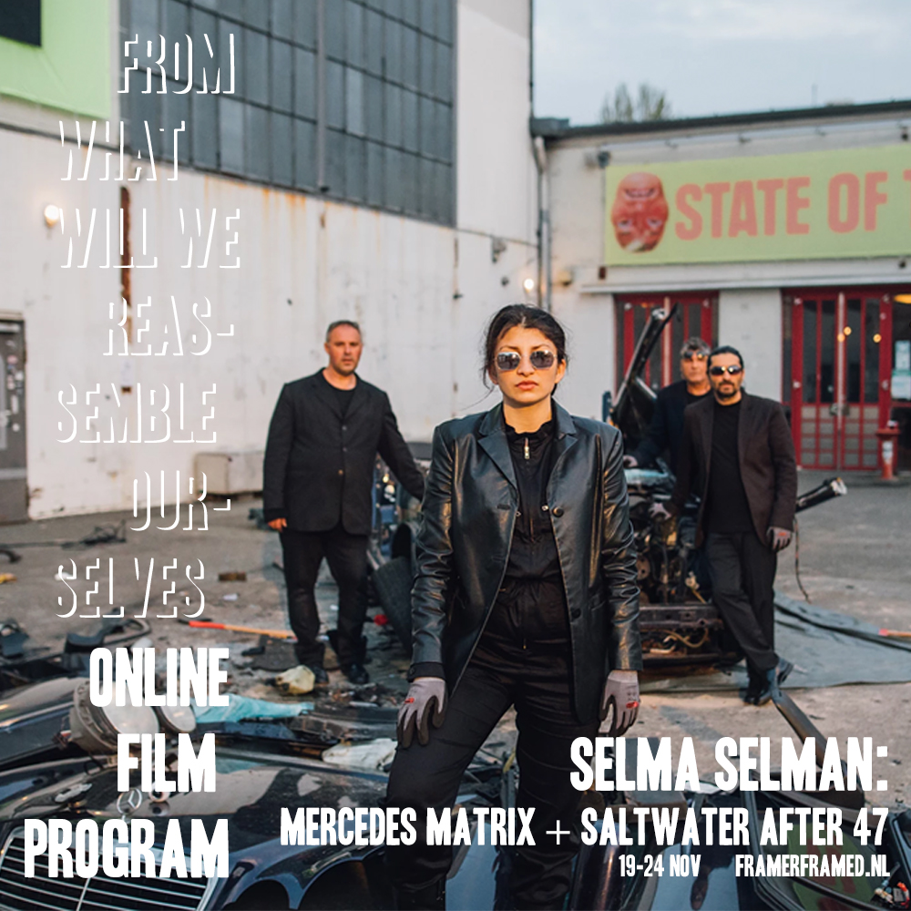 Film Program Selma Selman