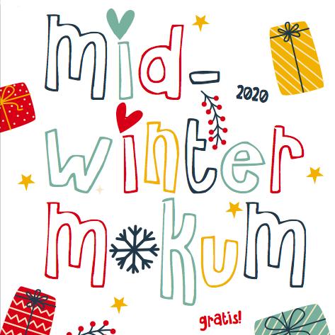 Midwinter Mokum Framer Framed