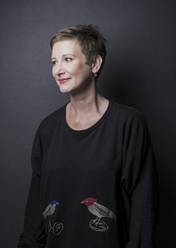 Clémentine Deliss