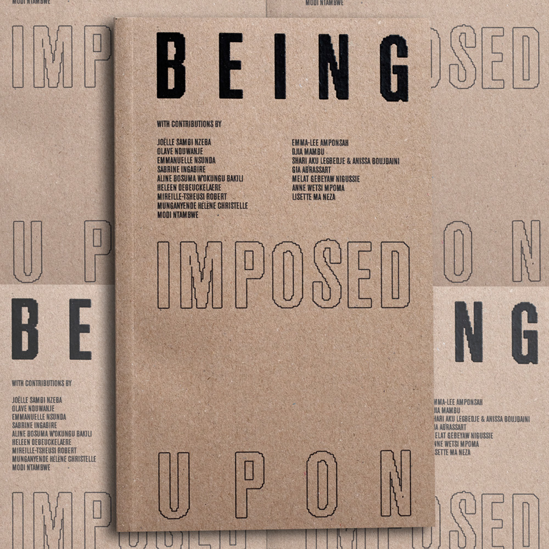Being Imposed Upon book