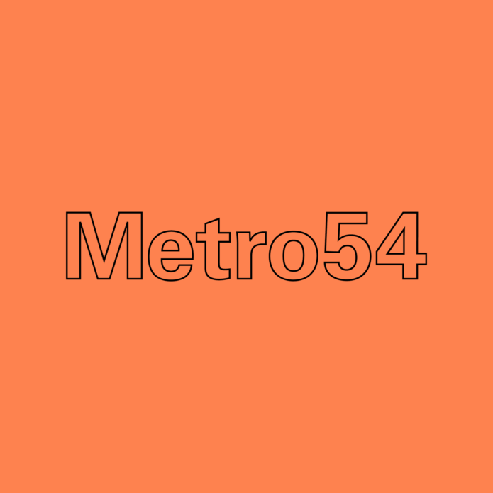 Logo Metro54