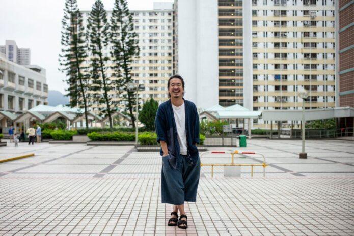 Dalu Lin Kok Cheung