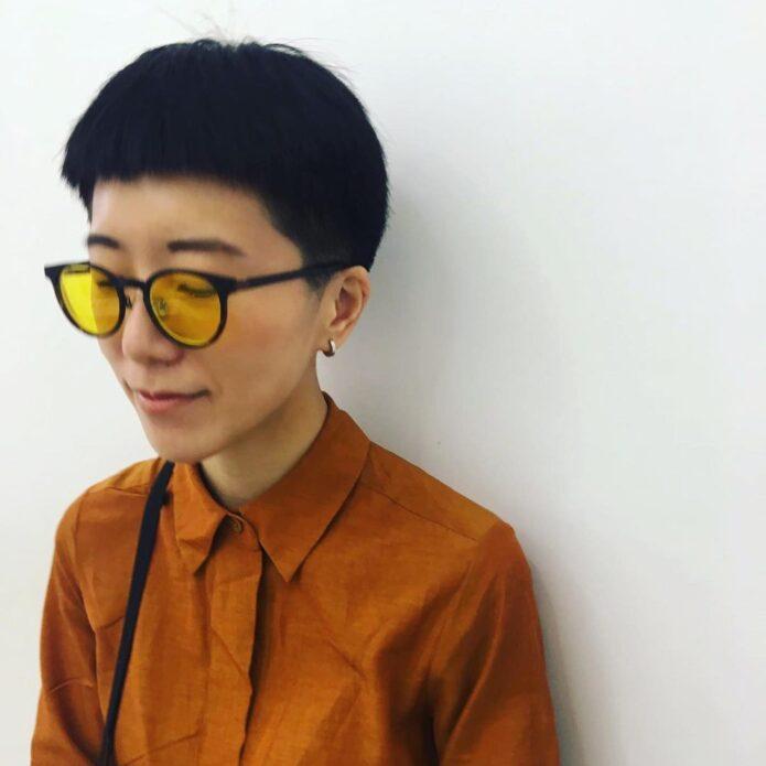 Yvette Lok Yee Wong