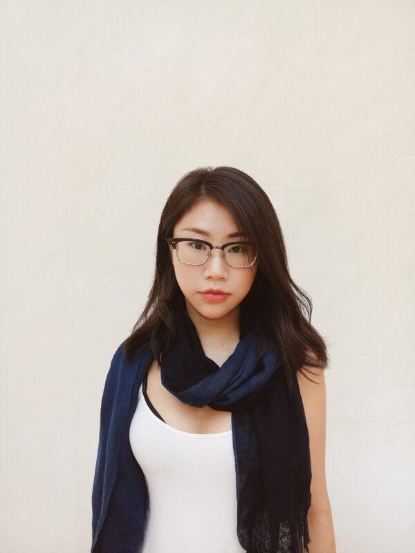 Wong Ka Ying