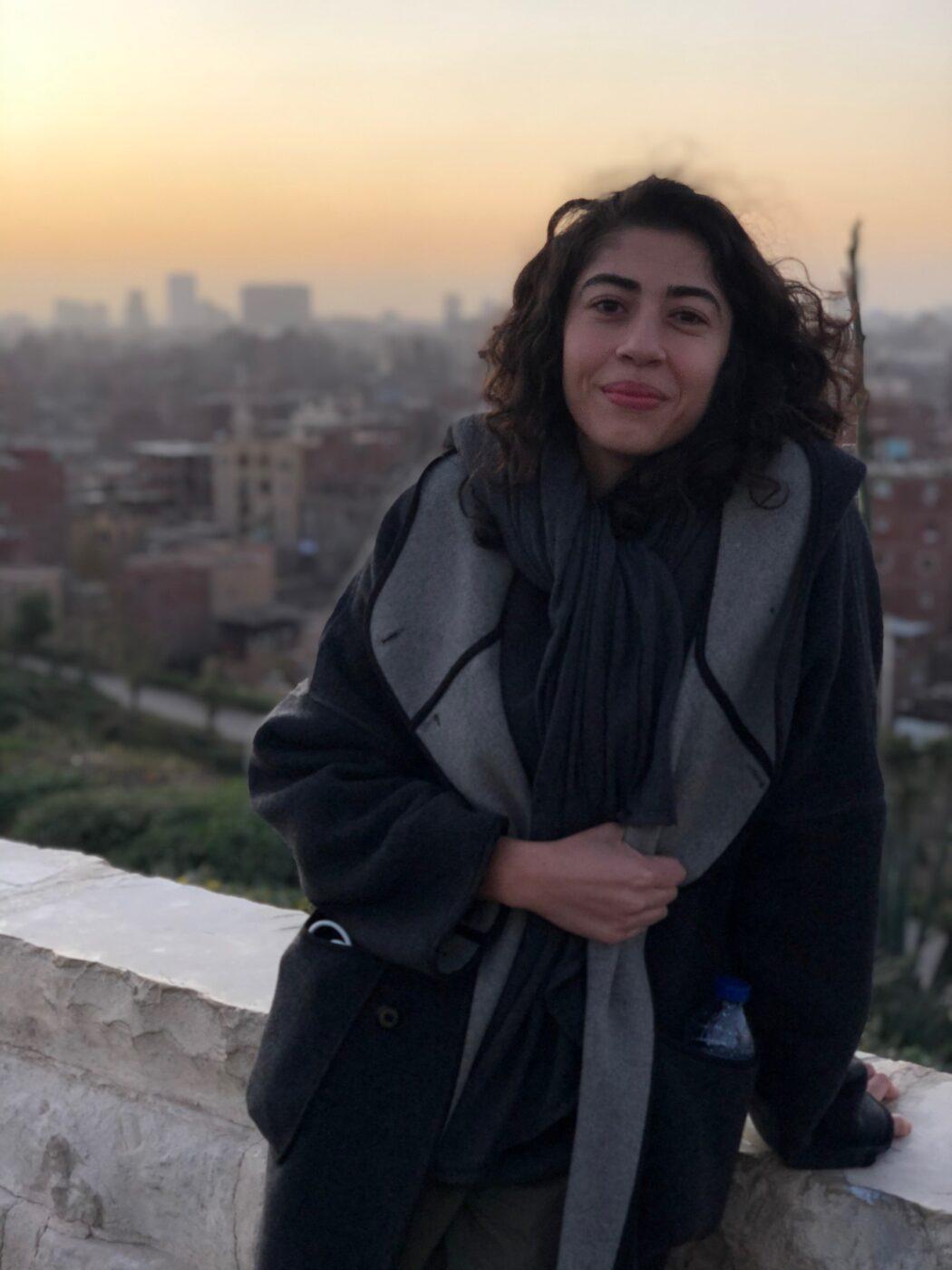 Mariam Elnozahy