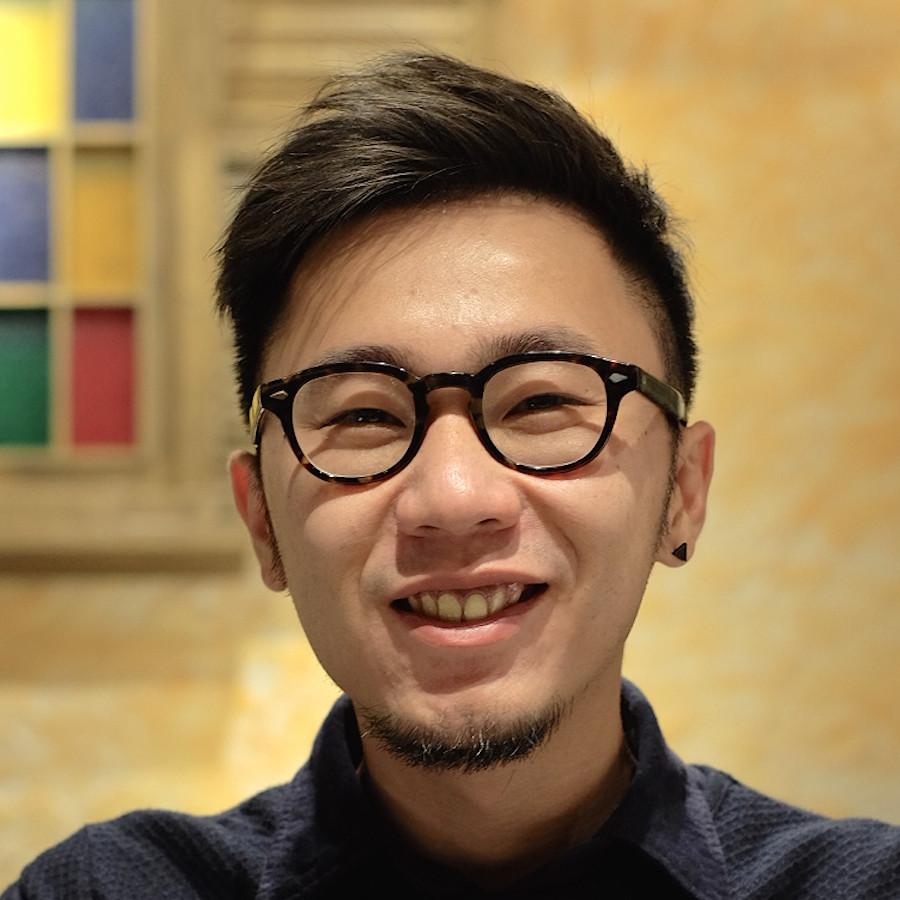 Hing Weng Eric Tsang