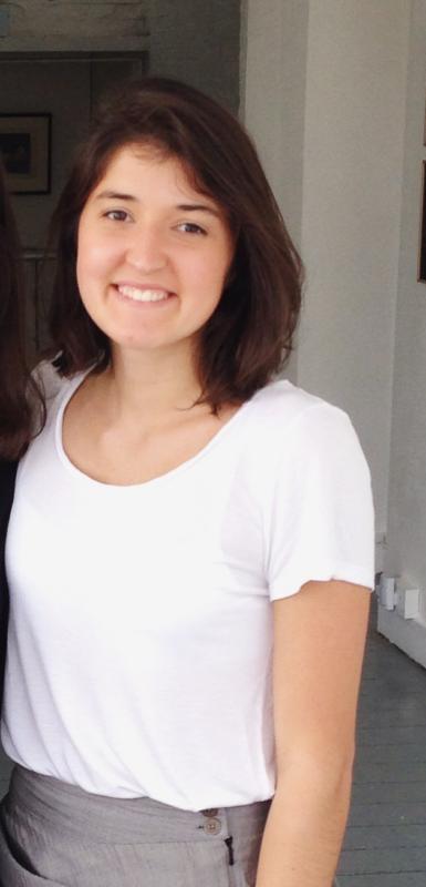 Gabriela Davies