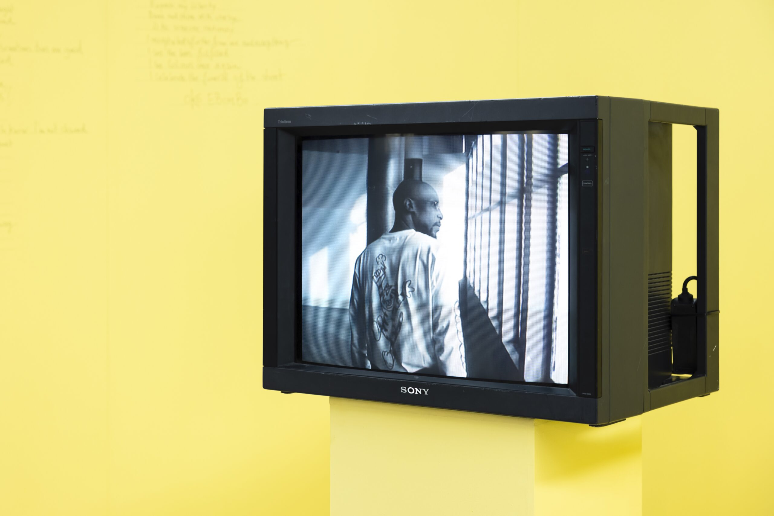 Ongoing project: 'A Funeral for Street Culture' (2021), Metro54 & Rita Ouédraogo. © Eva Broekema / Framer Framed