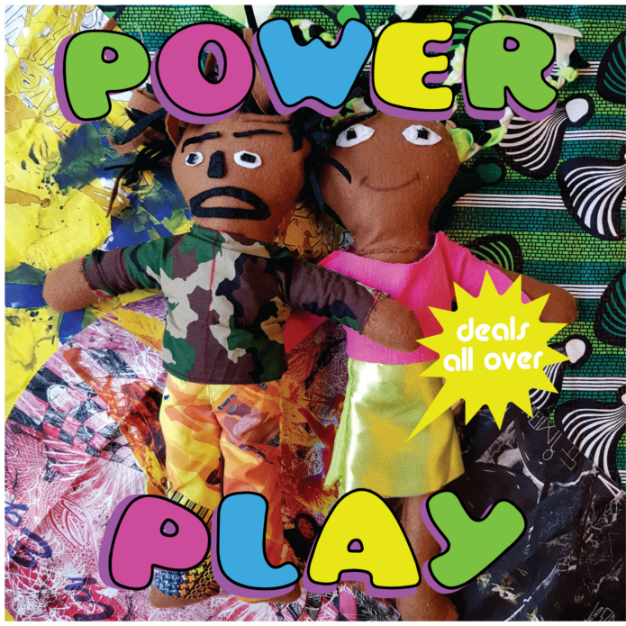 Powerplay – Deals All Over (2021) by We Sell Reality